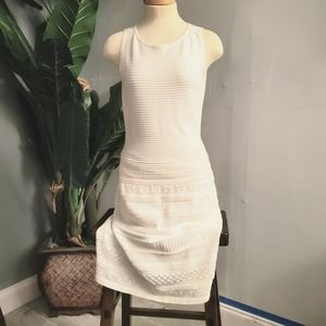 White Ralph Lauren tank dress